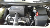Picture of 2007 Chevrolet HHR Special Edition, engine, gallery_worthy