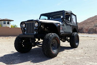 Picture of 1953 Jeep CJ-3A, exterior, gallery_worthy