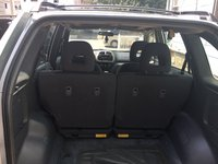 Picture of 2003 Toyota RAV4 Base 4WD, interior, gallery_worthy