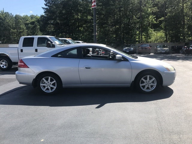 Picture of 2003 Honda Accord Coupe EX w/ Leather and Nav