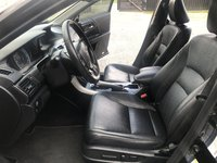 Picture Of 2013 Honda Accord Touring, Interior, Gallery_worthy