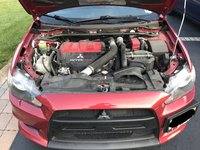 Picture of 2013 Mitsubishi Lancer Evolution GSR, engine, gallery_worthy