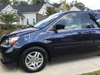 Picture of 2006 Honda Odyssey EX, exterior, gallery_worthy