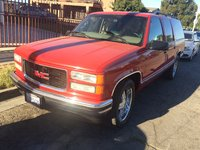 Picture of 1999 GMC Suburban C1500, exterior, gallery_worthy