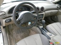Picture of 2004 Pontiac Sunfire Base, interior, gallery_worthy