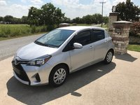 Picture of 2015 Toyota Yaris L, exterior, gallery_worthy