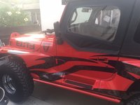 Picture of 1992 Jeep Wrangler Renegade, exterior, gallery_worthy