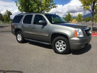 Picture of 2009 GMC Yukon SLE2 4WD, exterior, gallery_worthy