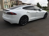 Picture of 2017 Tesla Model S 100D, exterior, gallery_worthy