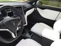 Picture of 2017 Tesla Model S 100D AWD, interior, gallery_worthy