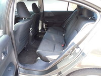 Picture of 2014 Honda Accord LX, interior, gallery_worthy