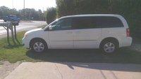 Picture of 2008 Dodge Grand Caravan SXT, exterior, gallery_worthy