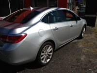 Picture of 2014 Buick Verano Leather, exterior, gallery_worthy