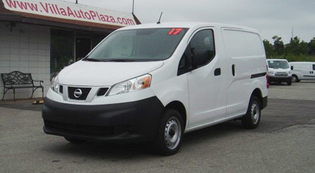 Picture of 2017 Nissan NV200 S