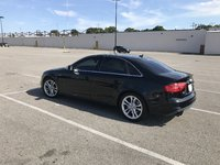 Picture of 2016 Audi S4 3.0T quattro Premium Plus Sedan AWD, exterior, gallery_worthy