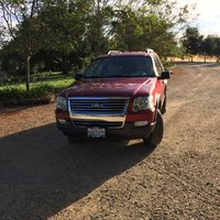 Picture of 2006 Ford Explorer XLT V6 4WD, exterior, gallery_worthy