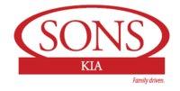 Sons KIA logo