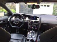 Picture of 2014 Audi S5 3.0T quattro Premium Plus, interior, gallery_worthy
