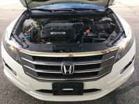 Picture of 2012 Honda Crosstour EX-L V6 AWD w/ Navi, engine, gallery_worthy