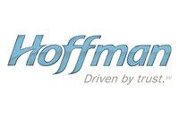 Hoffman Honda logo