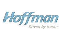 Hoffman Toyota logo