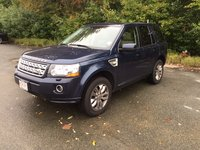 Picture of 2013 Land Rover LR2 HSE, exterior, gallery_worthy