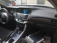 Picture of 2014 Honda Accord EX, interior, gallery_worthy