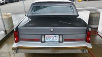 Picture of 1987 Cadillac DeVille Sedan FWD, exterior, gallery_worthy