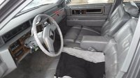 Picture of 1987 Cadillac DeVille Sedan FWD, interior, gallery_worthy