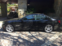 Picture of 2012 BMW 7 Series 740i RWD, exterior, gallery_worthy