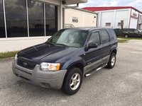 Picture of 2002 Ford Escape XLS, exterior, gallery_worthy