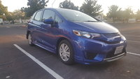 Picture of 2016 Honda Fit LX, exterior, gallery_worthy