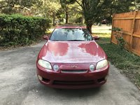 1998 Lexus SC 300 Picture Gallery