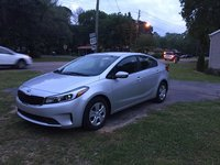 Picture of 2017 Kia Forte SX, exterior, gallery_worthy