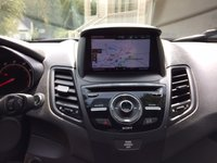 Picture of 2014 Ford Fiesta ST, interior, gallery_worthy