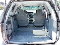 Picture of 2002 Honda Odyssey EX, interior, gallery_worthy