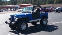Picture of 1979 Jeep CJ7, exterior, gallery_worthy