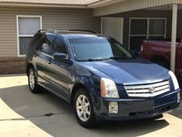 Picture of 2009 Cadillac SRX V6 AWD, exterior, gallery_worthy