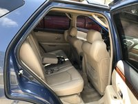 Picture of 2009 Cadillac SRX V6 AWD, interior, gallery_worthy