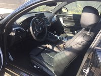 Picture of 2017 BMW 2 Series M240i Coupe RWD, interior, gallery_worthy