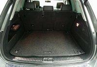Picture of 2013 Volkswagen Touareg VR6 Sport w/ Nav, interior, gallery_worthy