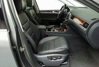 Picture of 2013 Volkswagen Touareg VR6 Sport w/ Nav, interior, gallery_worthy