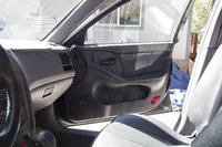 Picture of 2001 Hyundai Elantra GT Hatchback FWD, interior, gallery_worthy