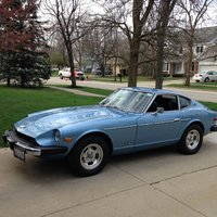 1978 Datsun 280Z Picture Gallery