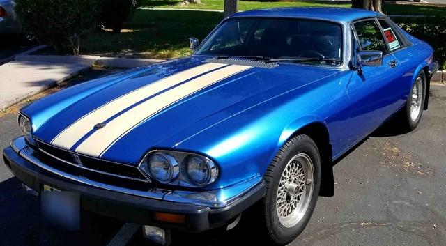 1986 Jaguar Xj S User Reviews Cargurus