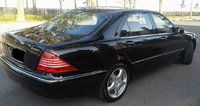 Picture of 2004 Mercedes-Benz S-Class S 500 4MATIC, exterior, gallery_worthy
