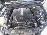 Picture of 2004 Mercedes-Benz S-Class S 500 4MATIC, engine, gallery_worthy