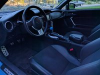 Picture of 2016 Subaru BRZ Series.HyperBlue, interior, gallery_worthy