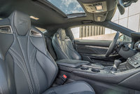 Picture of 2015 Lexus RC F RWD, interior, gallery_worthy