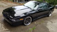 Picture of 1992 Toyota Supra 2 Dr Turbo Hatchback, exterior, gallery_worthy